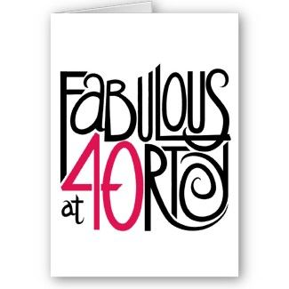 40th birthday clipart images pictures ; 2a498319a763dcd7cbfb658a38a6d875