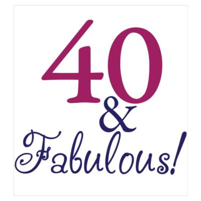 40th birthday clipart images pictures ; 863f051f447bfdc3edb7d53442782c9f