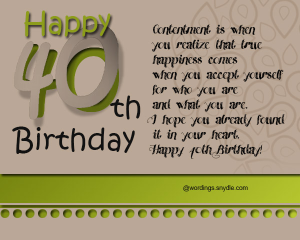 40th birthday greeting card messages ; 40th-birthday-wishes-and-card-02