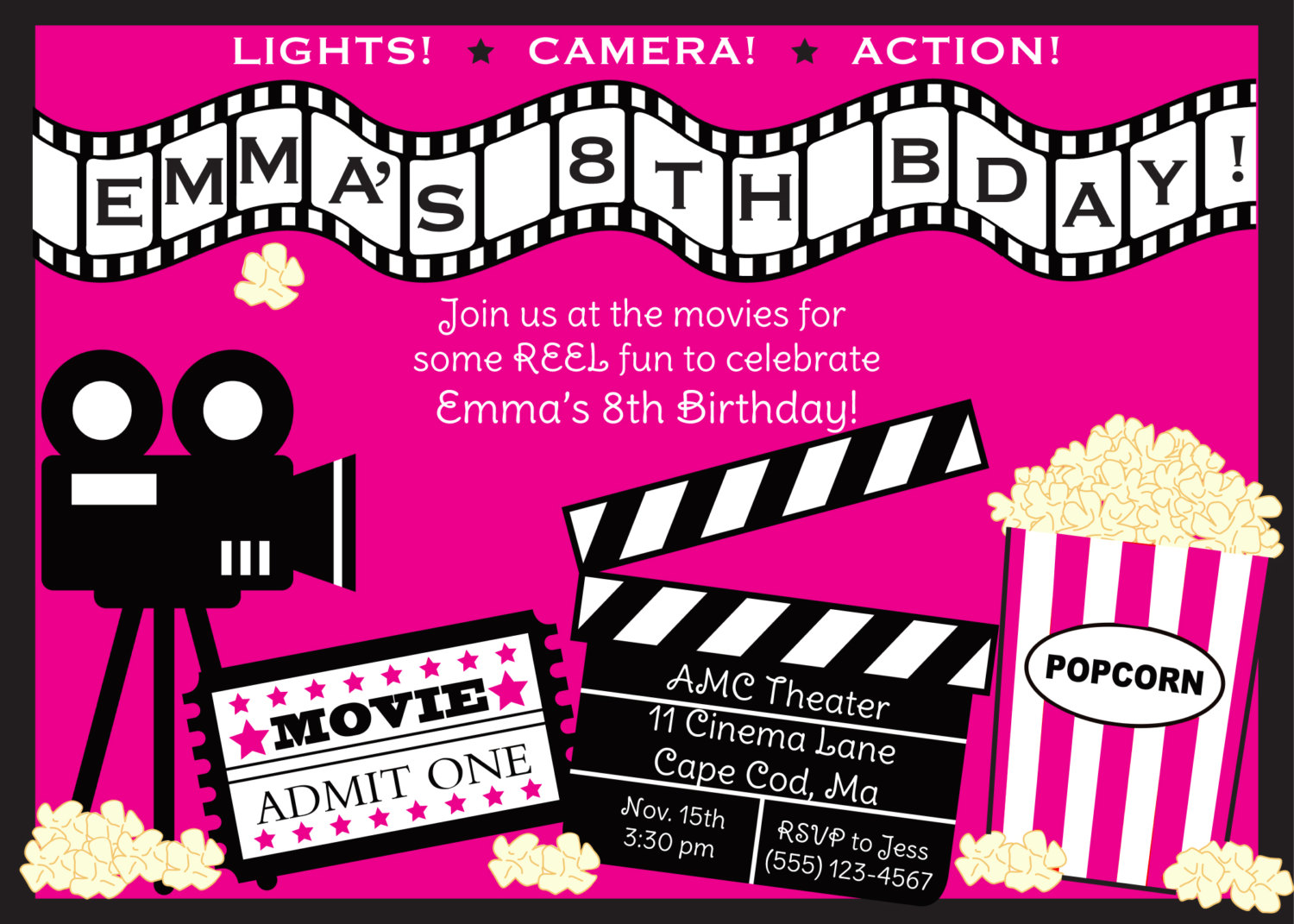 40th birthday invitation templates free printable ; il_fullxfull