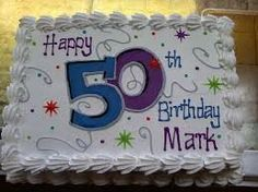 40th birthday sheet cake ; 40-is-fabulous-birthday-cake-white-buttercream-iced-sheet-cake-40th-birthday-sheet-cake-designs