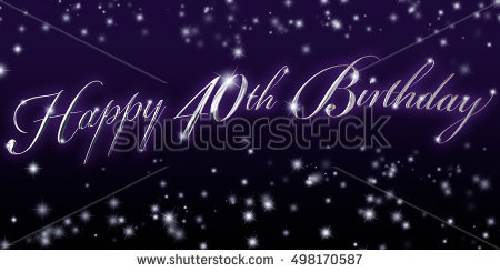 40th birthday wallpaper ; stock-photo--th-birthday-banner-great-for-that-significant-birthday-celebration-498170587