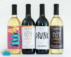 40th birthday wine label ideas ; bbb5878138550edbd90dc2144dd09071--wine-labels-fun-gifts