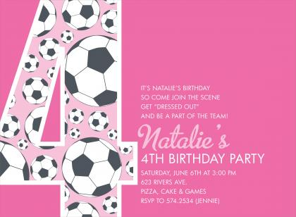 4th birthday invitation quotes ; 4Th-Birthday-Invitation-Wording-with-magnificent-appearance-17