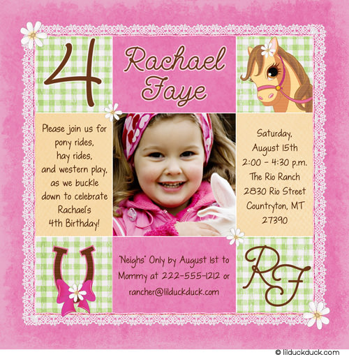 4th birthday invitation quotes ; 4th-birthday-invitation-wording-with-fascinating-concept-of-pattern-applied-in-your-Birthday-Invitation-Cards-invitation-card-design-5