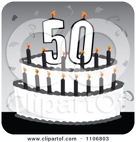 50th birthday clipart funny ; 50th-birthday-balloons-clipart-7