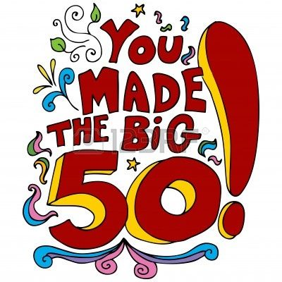50th birthday clipart funny ; happy-50th-birthday-images-14