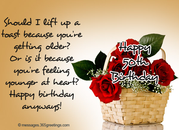 50th birthday greeting card messages ; happy-birthday-50-05