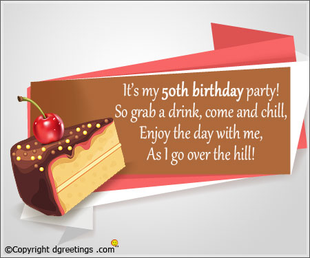 50th birthday invitation quotes ; 50th-birthday-invitation-card04