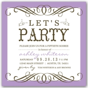 50th birthday invitation quotes ; 50th-birthday-invitation-wording-any-color-seattle-50th-birthday-purple-and-white-card-printable-parties-luxury