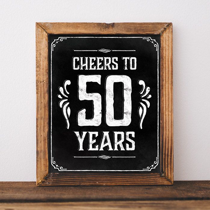 50th birthday sign ideas ; 3d975666ba93561235c632e0f1eafeed