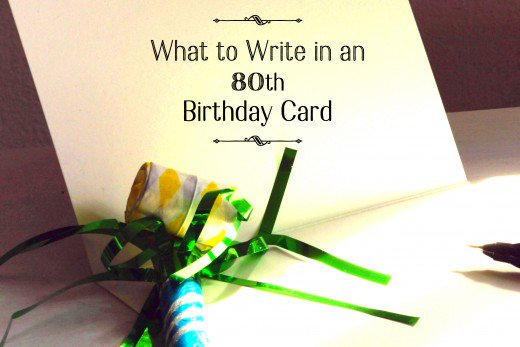 80th birthday greeting card messages ; 12619364_f520