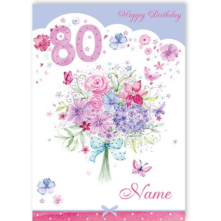 80th birthday greeting card messages ; 830127_large_thumb