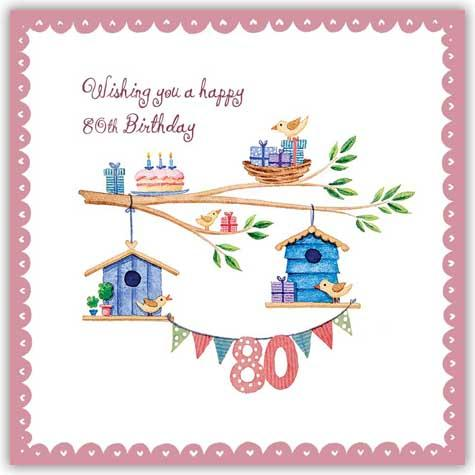 80th birthday greeting card messages ; e9fabbaec4df6af0ea9452be6277bab1