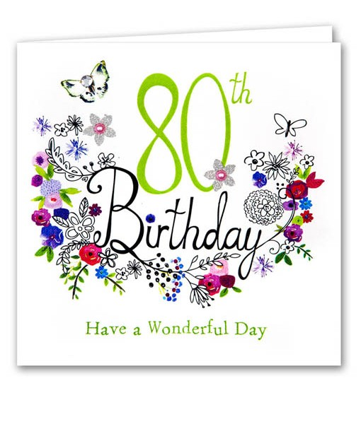 80th birthday greeting card messages ; happy-80th-birthday-cards-80th-birthday-cards-ytr-designs-80th-birthday-cards