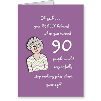 90 birthday card wishes ; 90th-birthday-for-her-funny-card_13375156