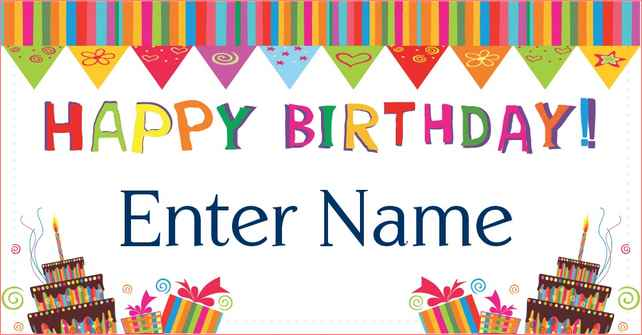 a happy birthday sign ; birthday-banners-free-free-happy-birthday-banner-commonpenceco
