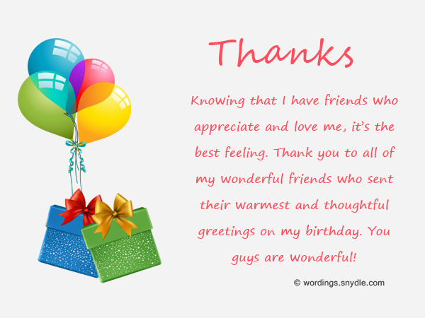 a thank you message for birthday wishes on facebook ; 356c05deabc3cc823dc13d6418aedfcd