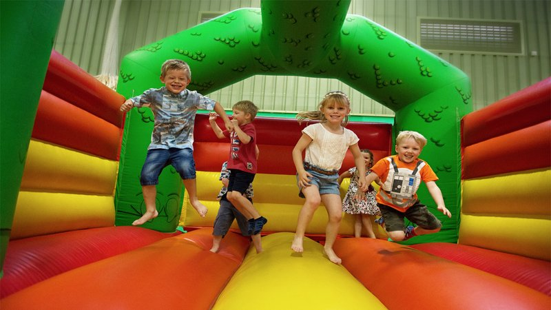 activities for child's birthday party ; birthday_parties