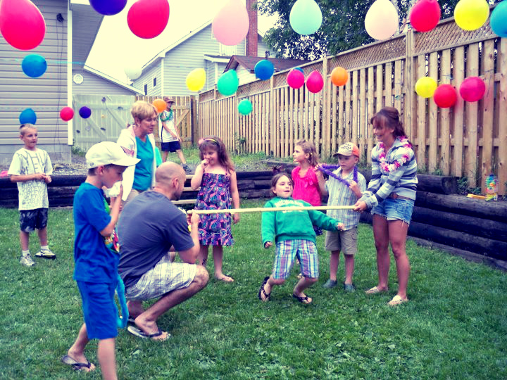 activities for child's birthday party ; new-ideas-outdoor-kids-activities-and-inexpensive-outdoor-and-kid-games-for-parties
