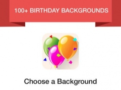 add birthday stickers to photos ; pad_screenshot_240x180