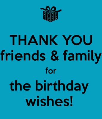appreciation message for birthday well wishers ; Thank-You-Messages-for-Birthday-Wishes-1