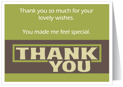 appreciation message to friends for birthday wishes ; Thank-You-for-birthday-wishes