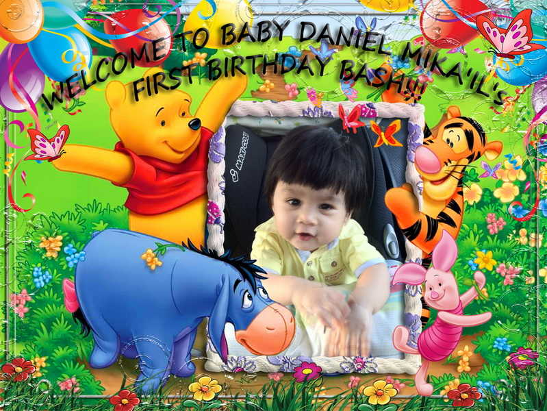baby birthday banner designs ; 4-x-3-DANIEL-MIKAIL-Winnie-the-Pooh-Birthday-Banner-Singapore