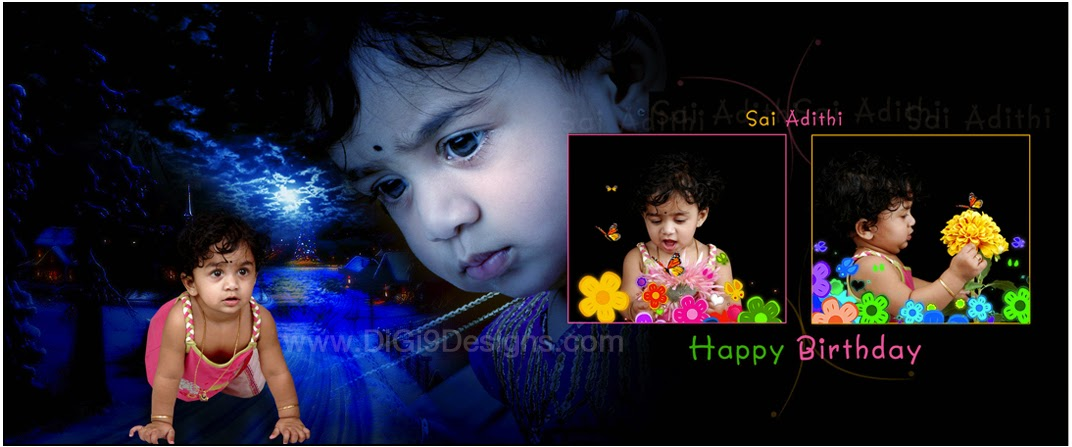 baby birthday banner designs ; Birthday+Karizma+Designs+-+00
