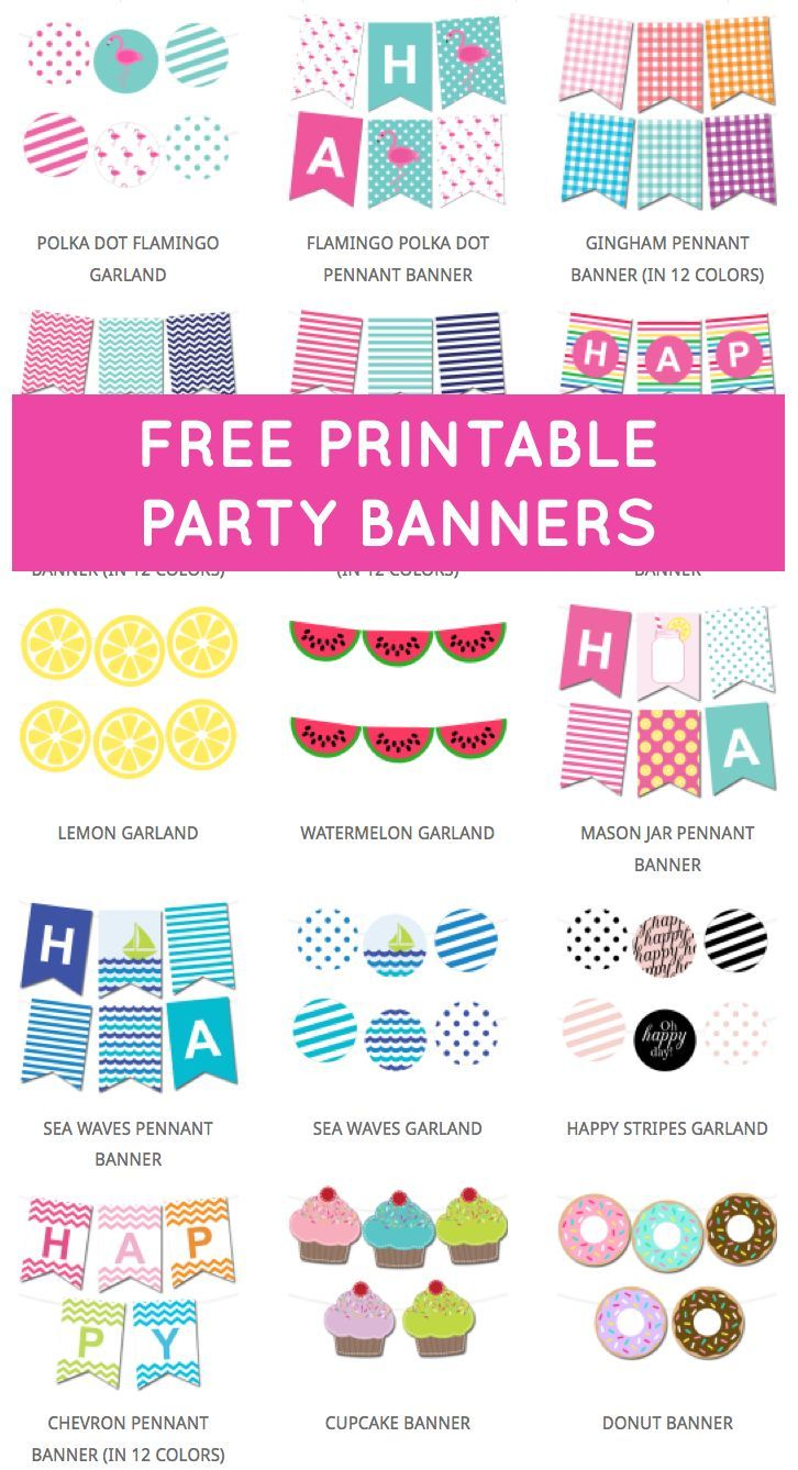 baby birthday banner template ; 359c35727ae7123241bbb27a5cf17917