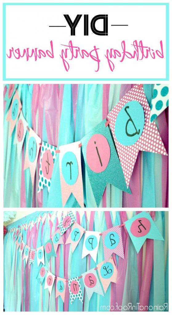 baby birthday banner template ; diy-party-banner-diy-party-banner-template-diy-party-decorations-diy-party-ideas-ordinary-birthday-banners-and-decorations-6-558-x-1023