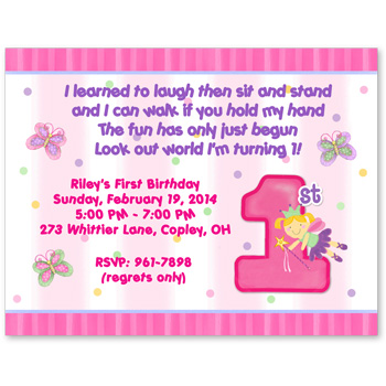 baby birthday invitation quotes ; Fun-at-One-1st-Birthday-Invitation-Pink-Dsp