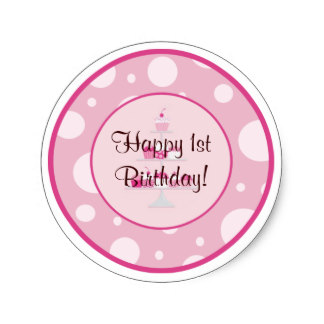 baby birthday stickers ; happy_1st_birthday_sticker-r445fc1d73a8747bfa42ae1fe406d41ff_v9waf_8byvr_324