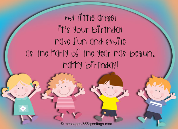 baby birthday wishes message ; birthday-wishes-for-kids-09