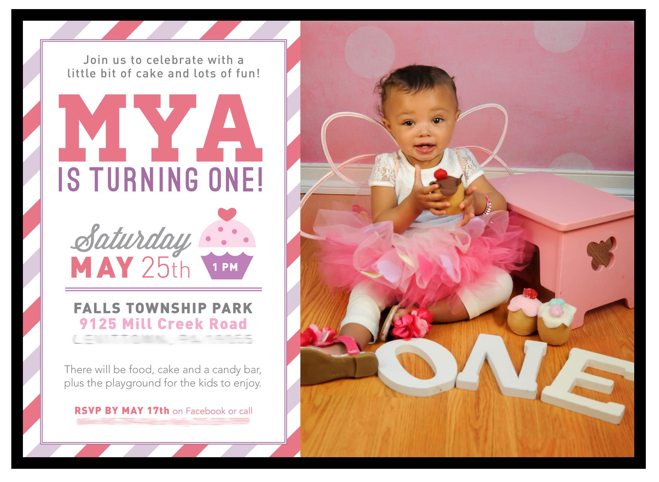 baby girl first birthday invitation quotes ; 1St-Birthday-Invitation-Message-For-Baby-Girl-and-get-inspired-to-create-your-own-birthday-Invitation-design-with-this-ideas-1