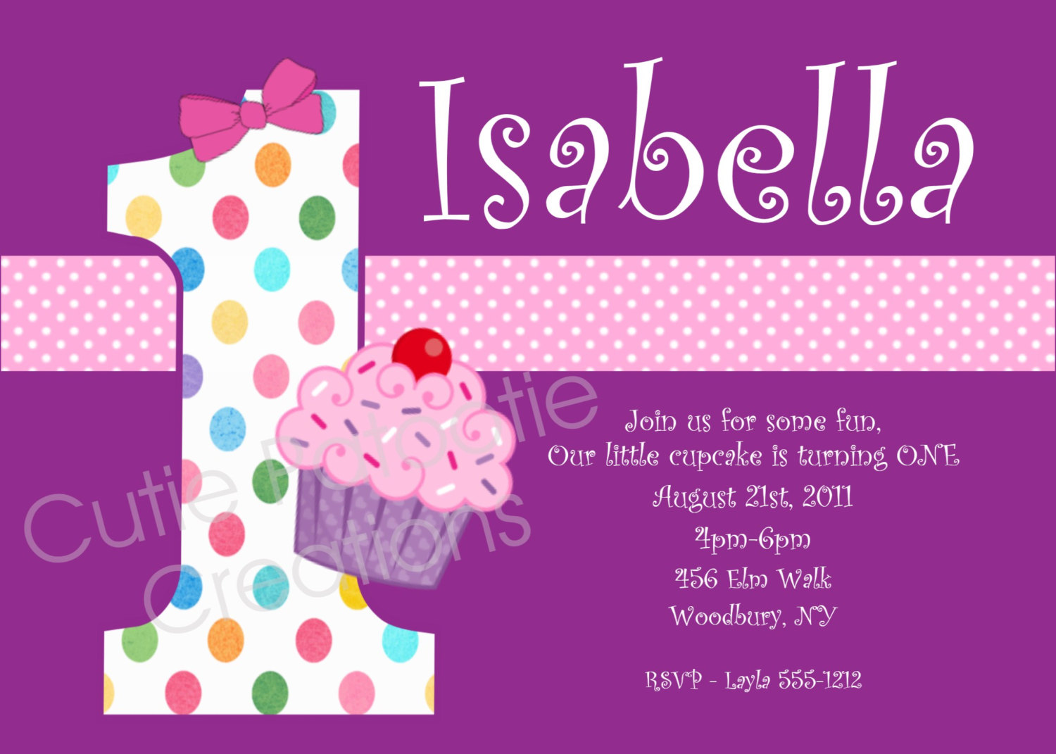 background design for birthday invitation ; How-To-Make-Invitation-For-Birthday-Good-Format-Design-2015-purple-design-background-1st-birthday-cake