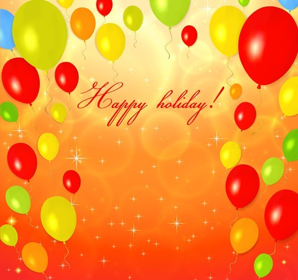background images for birthday banner ; Fantastic-Happy-Birthday-Vector-Background-02