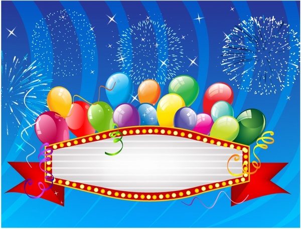 background images for birthday banner ; balloons_banner_311344