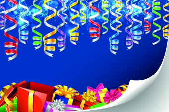 background images for birthday banner ; funny_happy_birthday_vector_background_534965