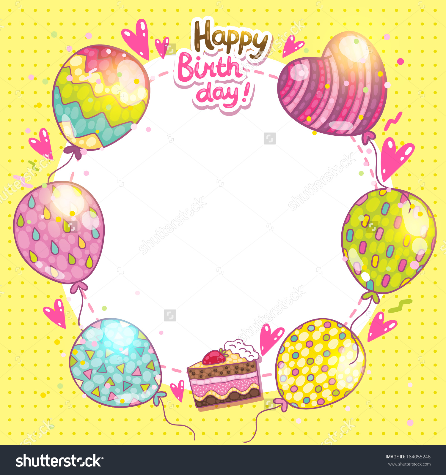 background images for birthday greetings ; birthday-card-background-with-cake-and-ballloons-1