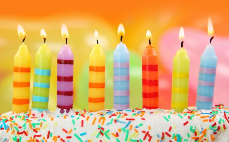 background images for birthday greetings ; bottom