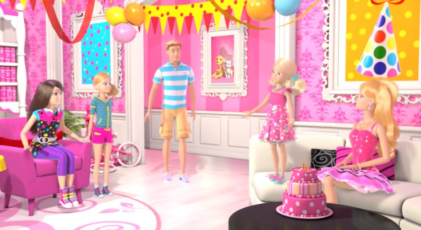 barbie birthday wallpaper ; Barbie-Life-in-the-Dreamhouse-Happy-Birthday-Chelsea-skipper-roberts-31043461-849-465
