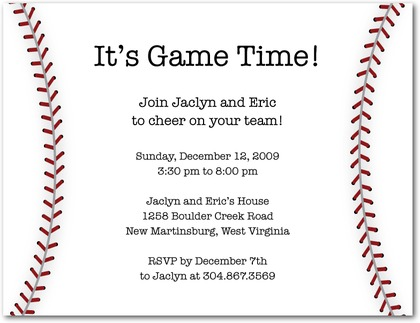 baseball themed birthday party invitation wording ; 033f1a5e95ec74cd4cde503ff29889de