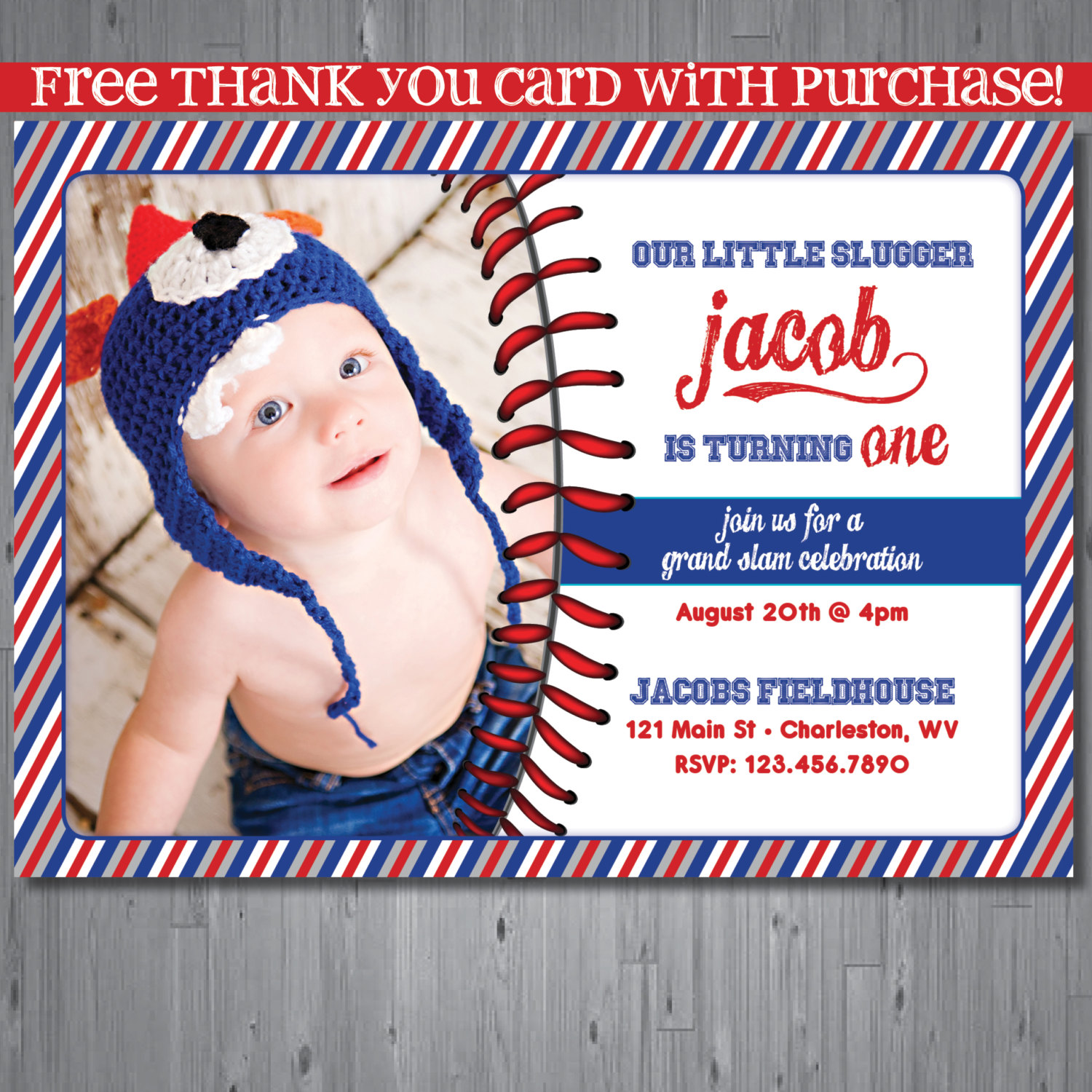 baseball themed birthday party invitation wording ; Baseball-Birthday-Invitation-Wording-for-a-surprising-birthday-Invitation-design-with-surprising-layout-8