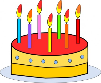 bday cake clipart ; birthday-cake-drawing-15