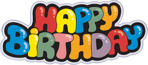 bday clipart ; 795442