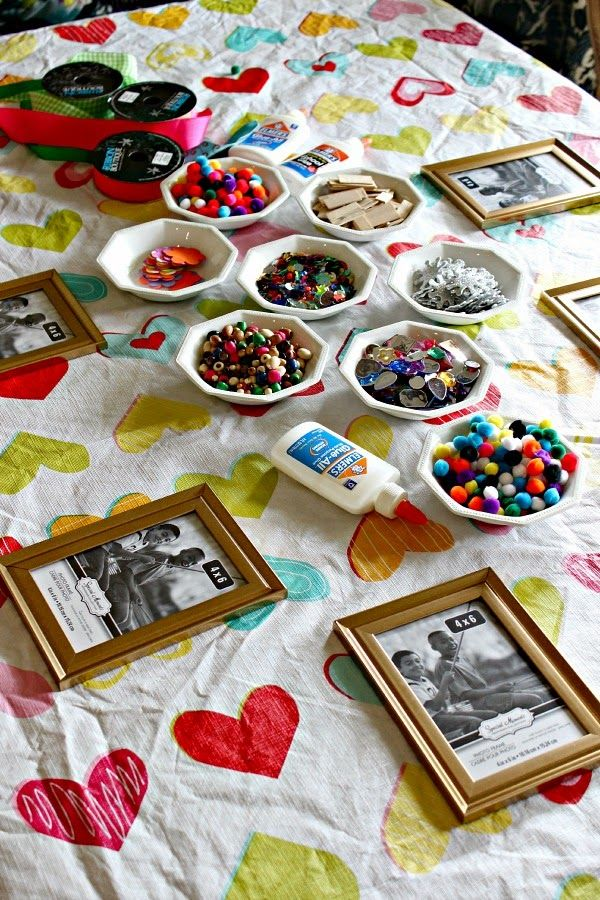 bday party activities ; d734ae79d795fe9ce57088d082d977f3--girl-sleepover-party-ideas-girls-art-party-ideas
