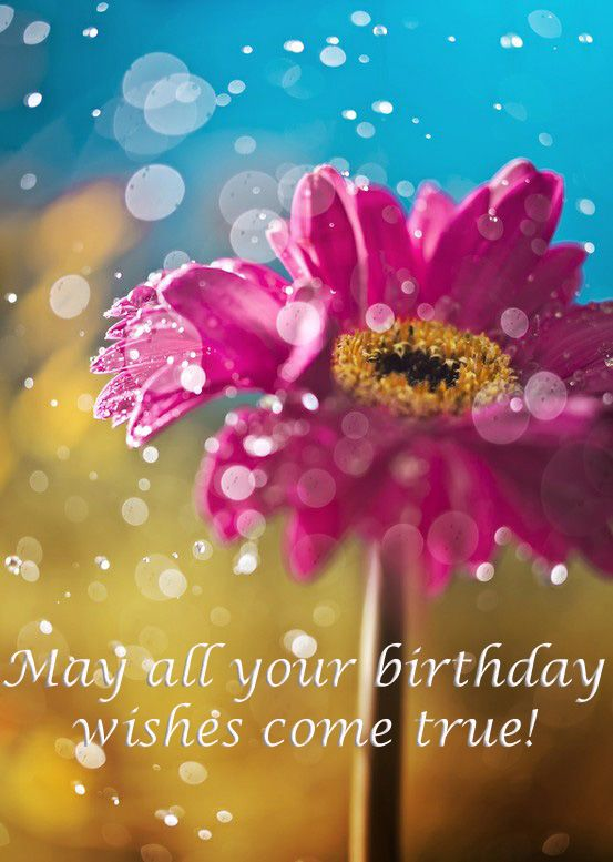 beautiful birthday greetings images ; birthday-quotes-may-all-your-birthday-wishes-come-true-tjn