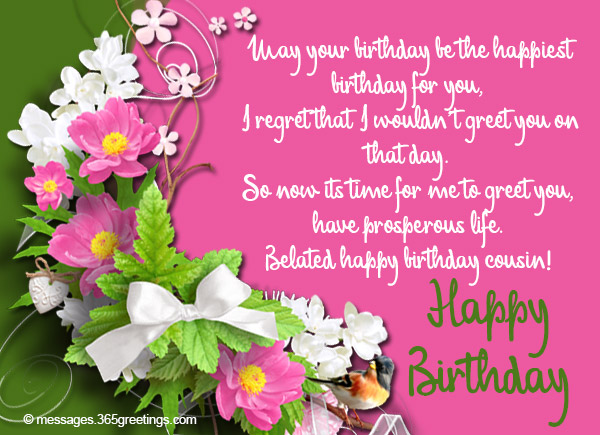 belated birthday greeting card messages ; belated-birthday-wishes-08