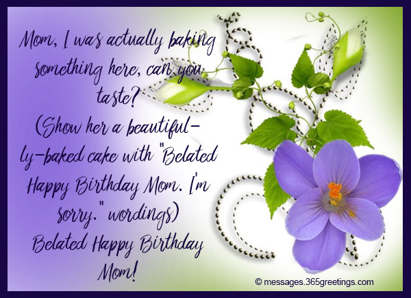 belated birthday greeting card messages ; belated-birthday-wishes-10